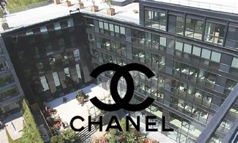 siege chanel siège chanel direction artistique ariess consulting