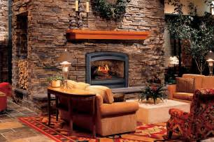 rustic home interior moments by the fireplace architecture interior design