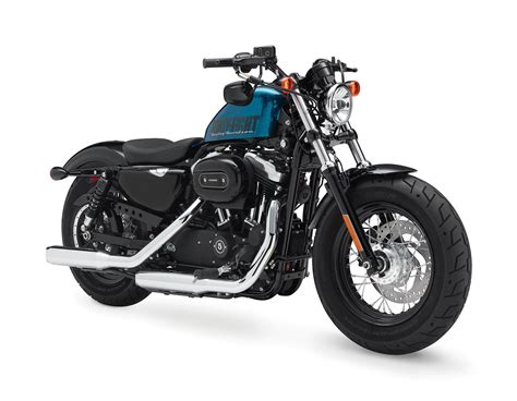 Review Harley Davidson Forty Eight by 2015 Harley Davidson Xl1200x Forty Eight Review