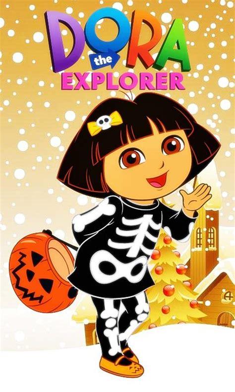 mb  dora  explorer wallpaper  rateme
