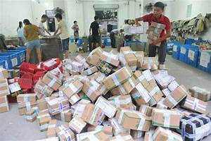 China to deliver 50 billion express parcels by 2020 ...