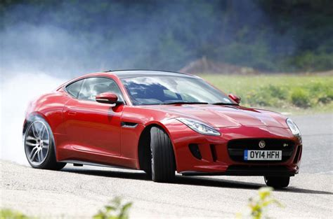 Jaguar Type R by Jaguar F Type R Coupe