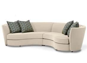 unique sofa custom curved shape sofa avelle 232 fabric sectional sofas