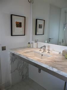 Jambage Plan De Travail : marbre france azur ~ Melissatoandfro.com Idées de Décoration