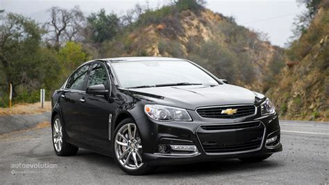chevrolet ss chevrolet ss gets thumbs up from consumer reports