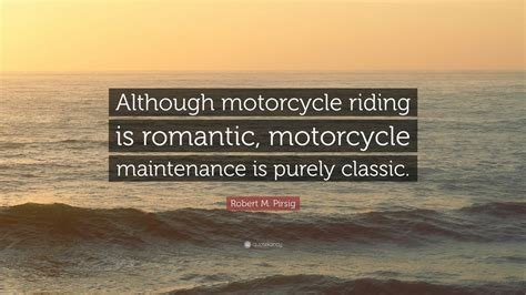 """""""although Motorcycle Riding Is"""