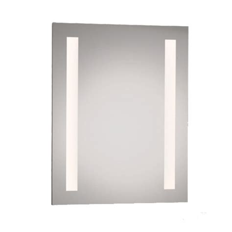 Afina Illume Medicine Cabinet by Afina 30 Quot X 24 Quot Illume Backlit Recessed Mirrored Medicine