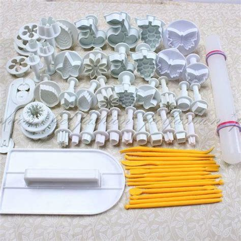 cake decorating tools set ebay