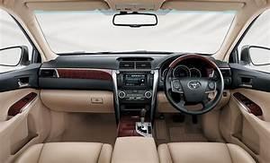 Toyota Camry 2017 Price in Pakistan, Specs, Pics, Review