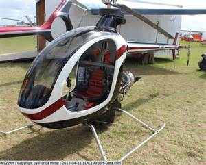 Florida Mosquito Helicopters