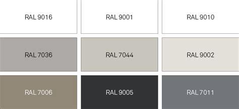 Ral 9010 Ral 9016 Unterschied by Ral 9010 Ral 9016 Unterschied Witte Ral Kleuren In Het
