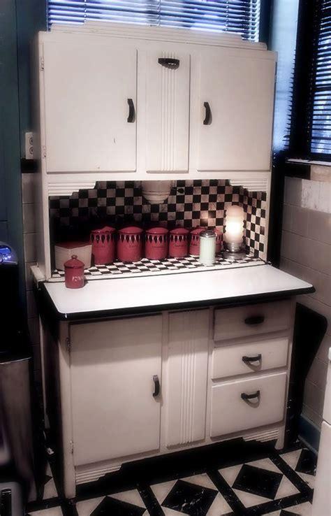 pin  vintage kitchen