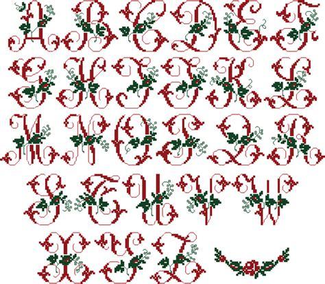 vintage grace xs alphabet