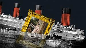 The Most Expensive Object Lost On The Titanic  Merry