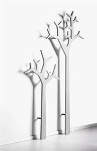 Coat Hanger The Tree Is Beutiful Icelandic Design