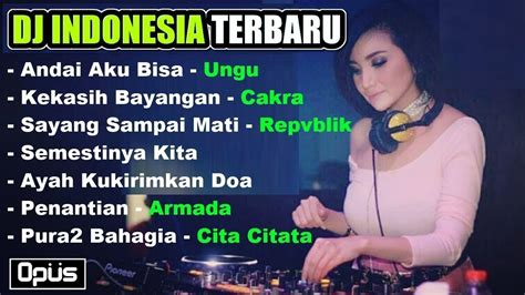 Lagu Indonesia Terbaru 2018
