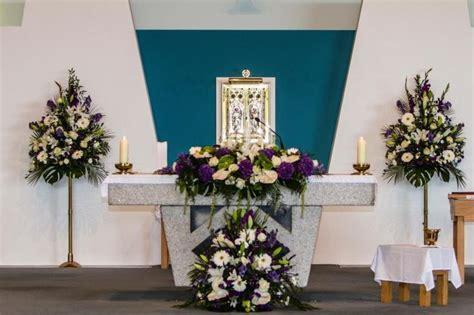 altar wedding decor 204 best church wedding decorations images on Church