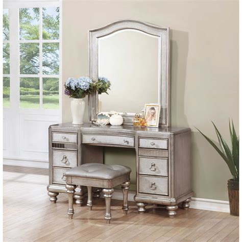 coaster furniture company  america vanity table sears