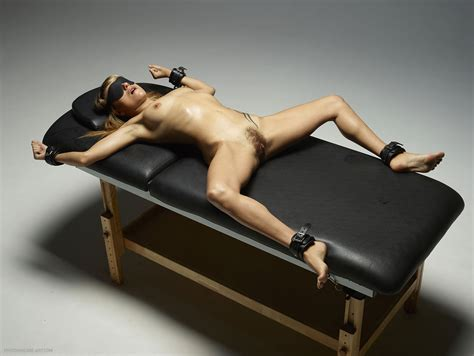 Leyla Is Tied Up And Blindfolded Today Nude Celebrities Lots Of Sexy Babes
