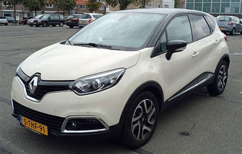 Renault Image by Renault Captur