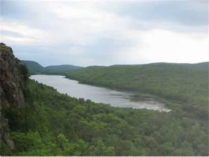 Lakes Lawrence Lowlands St Region Wildlife Eastern