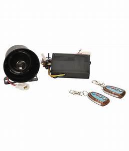 Xenos Car Central Locking Manual  U0026 Remote System  Buy