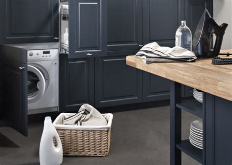 machine a laver dans la cuisine bien choisir lave linge darty vous