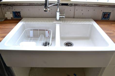 delta kitchen faucet farm sink with faucet holes