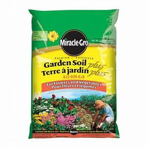 Terre Végétale En Sac : terre jardin rona ~ Dailycaller-alerts.com Idées de Décoration