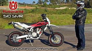 Husqvarna 510 Smr : new bike reveal husqvarna 510 smr 2010 supermoto youtube ~ Maxctalentgroup.com Avis de Voitures