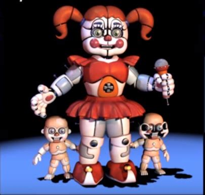 image baby png fnaf sister location wikia fandom powered by wikia