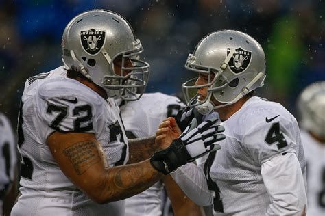 oakland raiders  matchups    tennessee titans