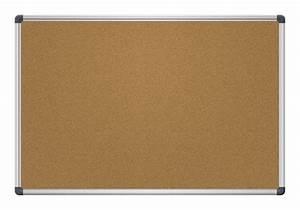 Kork Pinnwand Ohne Rahmen : pinnwand corky die g nstige pinnwand f r zuhause oder b ro ~ Michelbontemps.com Haus und Dekorationen