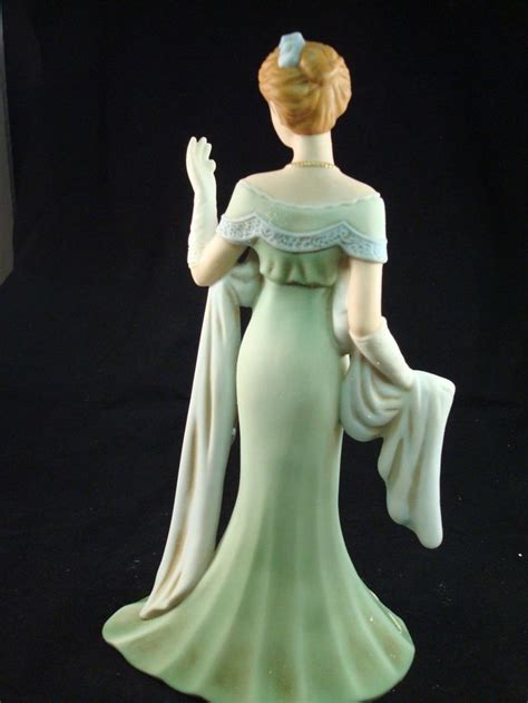 home interior porcelain figurines 20 best images about home interior 39 s on