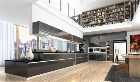 cuisines sur mesure concevoir une cuisine moderne et design cuisines rema