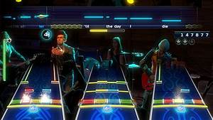 Rock Band 4 Freestyle Guitar Solos