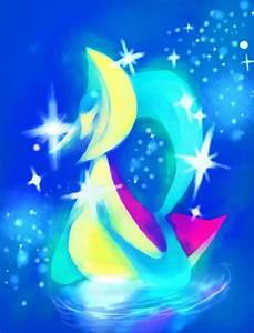 26 best images about Cresselia on Pinterest | Watercolors ...