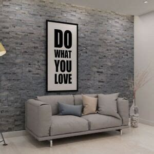 The need for a decorative wall panel. Marble Wall Cladding Panels Black Rustic Interior Covering ...