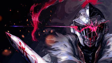 Slayers Anime Wallpaper - goblin slayer anime 4k 8k hd wallpaper
