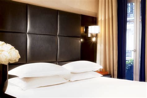 chambre hotel de luxe mon hôtel mode lyon diy artlex