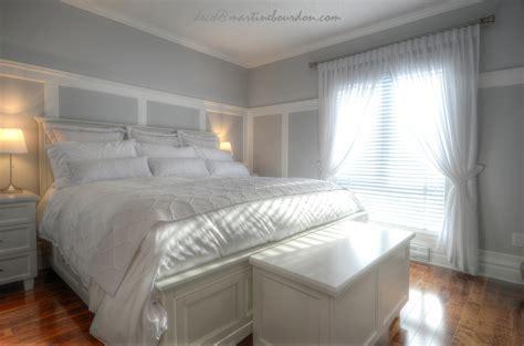 deco chambre romantique beige comment transformer un condo inhabité en un décor chic et