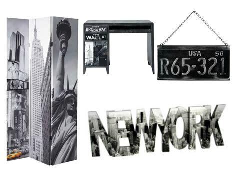 chambre d馗o york accessoire deco york