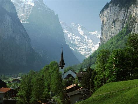World Visits Switzerland Culture Tourist Attractions