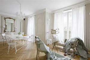 Tissus Pour Double Rideaux : comment choisir le bon tissu pour ses rideaux ~ Melissatoandfro.com Idées de Décoration