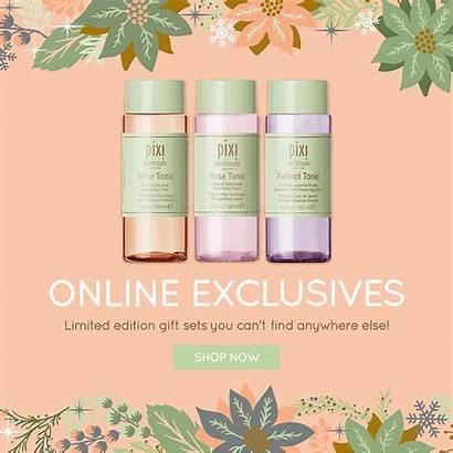 Pixi Beauty Trending Foundation Cosmetics Sellers Facial