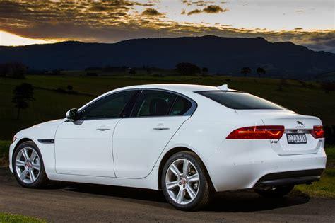 jaguar xe review  caradvice