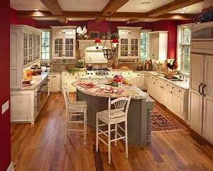 Decorating themed ideas for kitchens afreakatheart for Best brand of paint for kitchen cabinets with french themed wall art