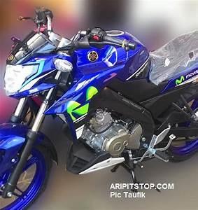Aripitstop  U00bb Galeri New Vixion Advance Gp  Asli Uapik Tenan U2026
