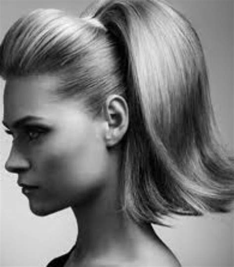 50s Ponytail Hairstyles by High Ponytail 60s Hairstyles In 2019 1960 Hairstyles