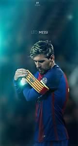 Leo Messi Lockscreen Wallpaper 2017 by FFGFX7 on DeviantArt